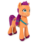 My Little Pony Sunny Starscout Plush by Play by Play
