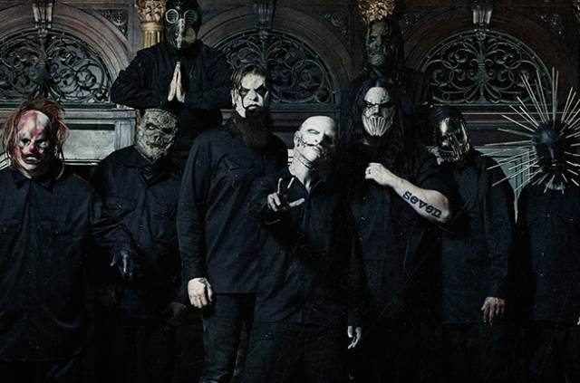 "SLIPKNOT: 360° live video για το ""The Shape"""