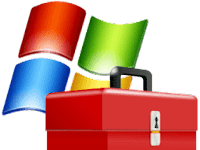 Mengembalikan Pengaturan Default Windows
