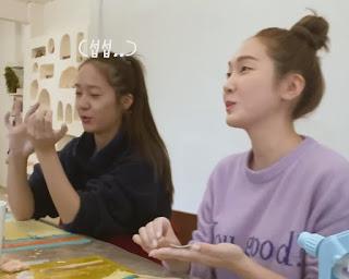 Jessica Krystal New Hobby