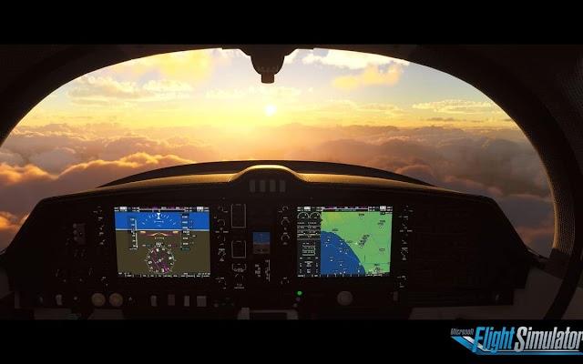 Flight Simulator 2020: Platforms, Gameplay, All About the Flight Simulator