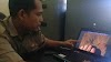 Inilah Jejak Keberadaan Maung Lodaya di Subang
