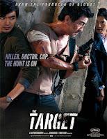 The Target (El objetivo) (2014) online y gratis