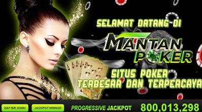 Raih Bonus Menarik Hanya Di bandar Poker Terbaik Mantan Poker
