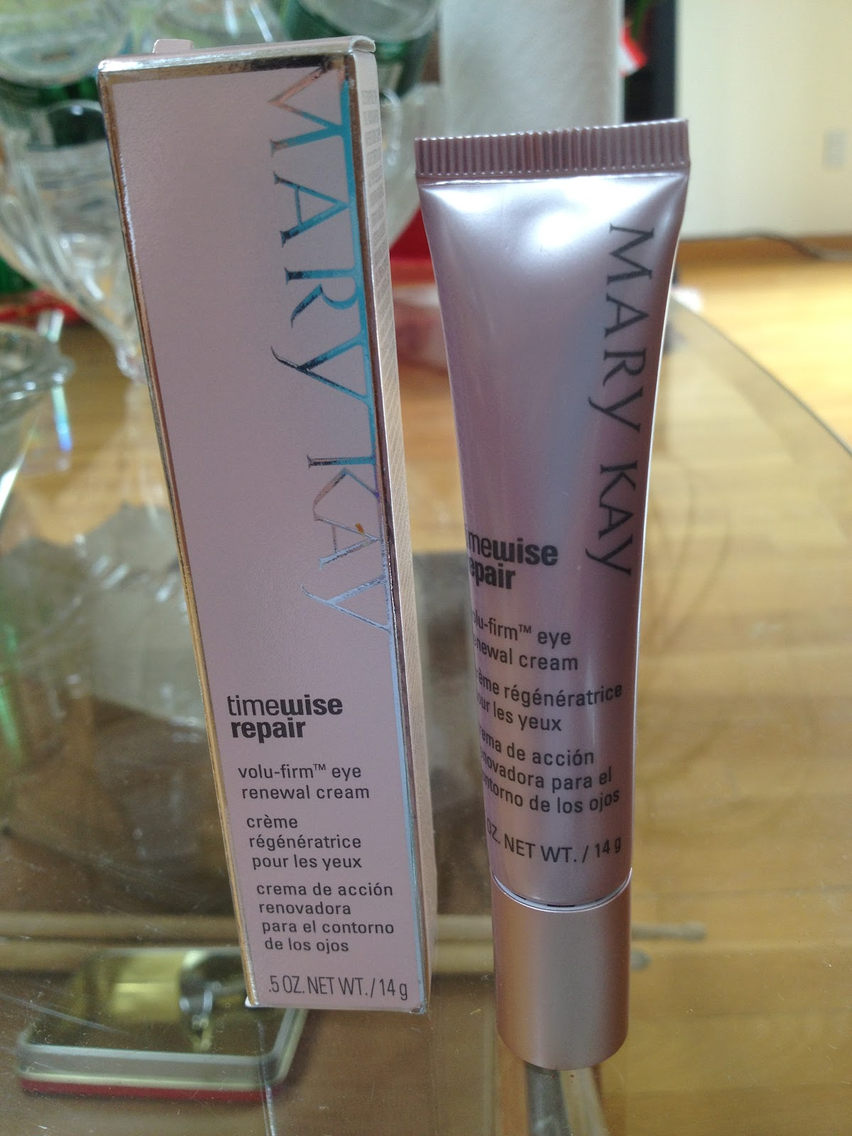 mary kay timewise repair volu firm eye cream anexa market. Black Bedroom Furniture Sets. Home Design Ideas