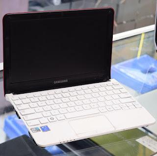Jual Samsung NP-NC108 Intel N2800 Series Malang