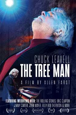 Chuck Leavell: The Tree Man (2020)