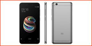 Sharekan Harga Murah Meriah Dan Fantastis HP SmartPhone Xiomi Redmi 5A Akhir Tahun Ini