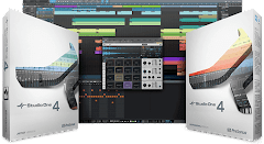 Studio One 4 Professional 4.0.0