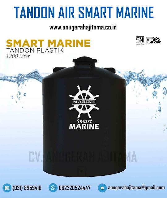 Tandon Air Smart Marine PE (Polyethylene)