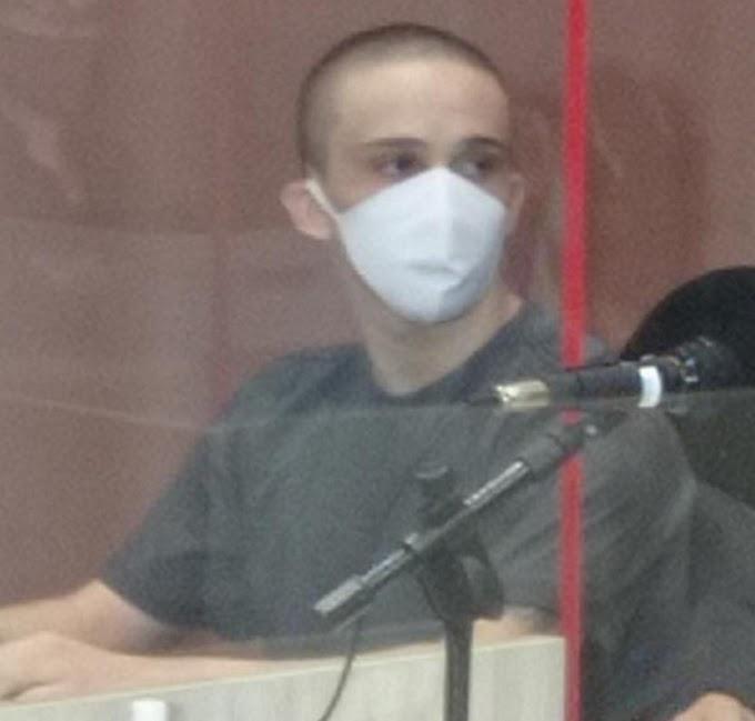 TJP Julga nesta segunda feira acusado de matar jovem na frente da mãe no Bairro Aeroporto II em Mossoró