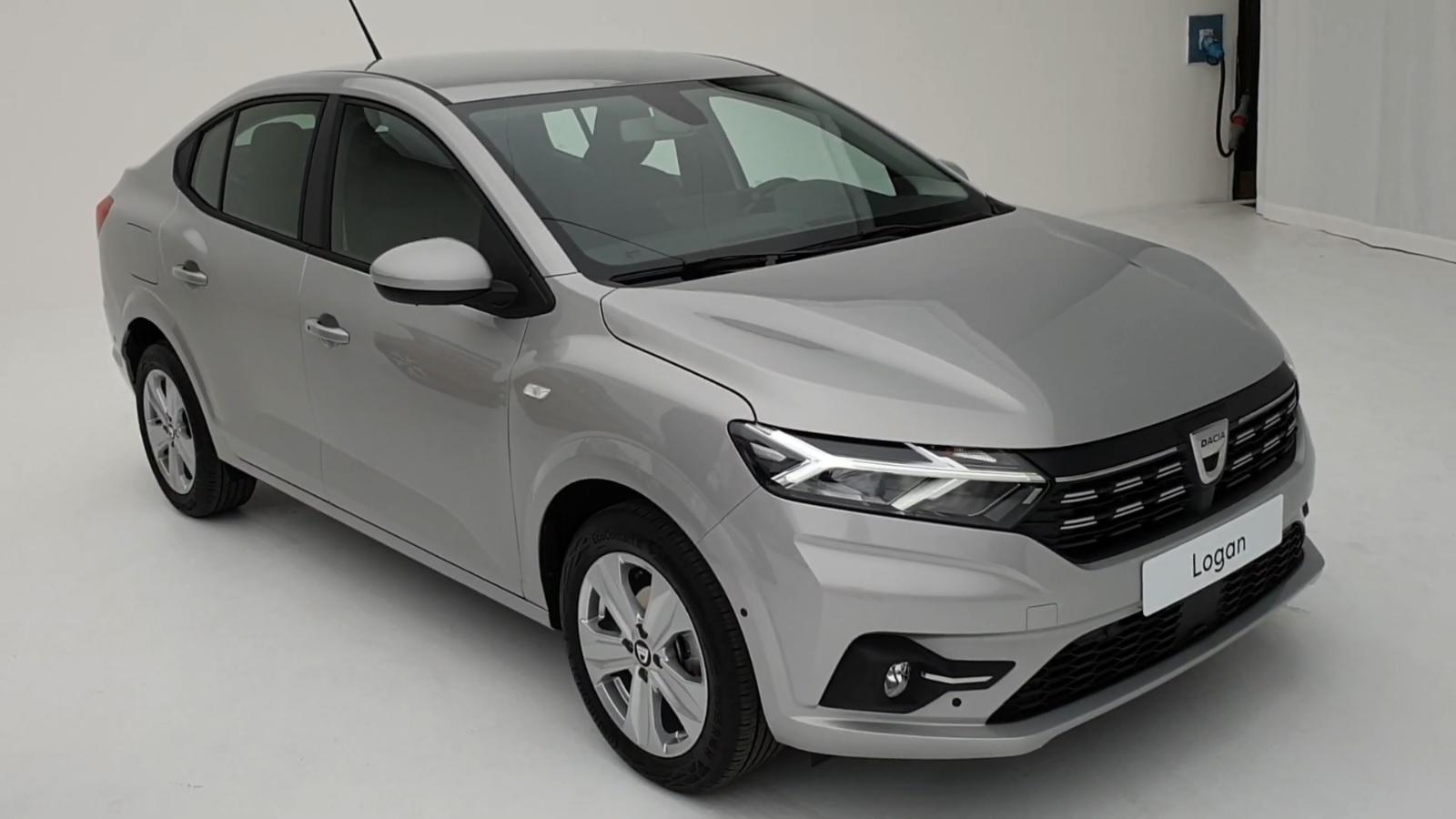 2020 - [Dacia] Sandero / Logan III - Page 26 38