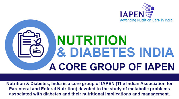 Join Nutrition and Diabetes, India