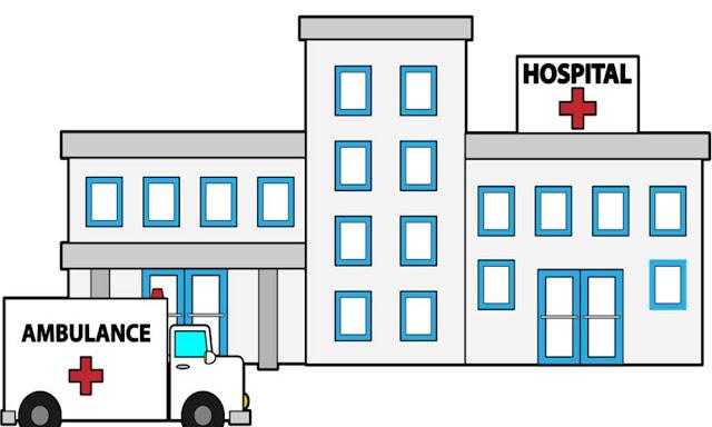 Daftar alamat, nomor telepon, jalan, kode pos, kelas, tipe, jenis rumah sakit atau hospital di wilayah Jawa Tengah