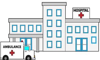 Daftar alamat, nomor telepon, jalan, kode pos, kelas, tipe, jenis rumah sakit atau hospital di wilayah Jakarta atau DKI Jakarta