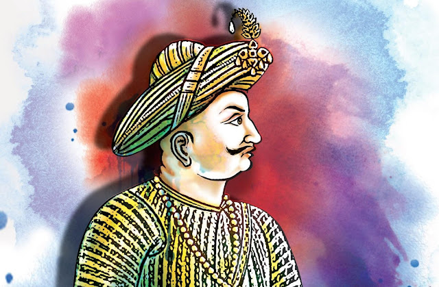 """भाजपा के नेतृत्व वाली कर्नाटक सरकार ने टीपू जयंती को रद्द कर दिया, इसे """"विवादास्पद और सांप्रदायिक"""" कहा। - Truth Arrived Hindi"""