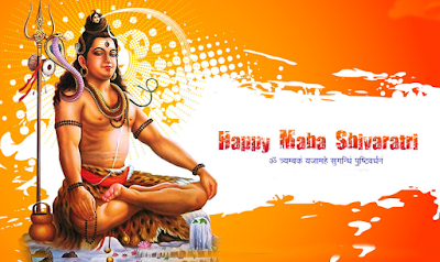 Happy Shivaratri Facebook and Whatsapp Status DP