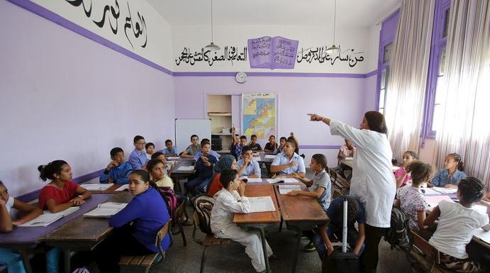 في اليوم العالمي للمدرس.. الجمعية تسجل غياب إرادة حقيقية لدى الدولة لإصلاح قطاع التعليم
