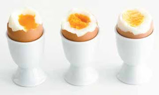 yumurta haşlama