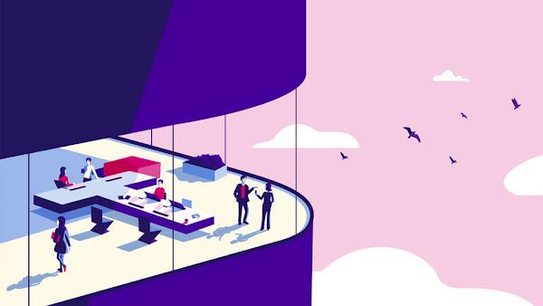 Talentia discute como manter os colaboradores envolvidos com a empresa em contexto de trabalho à distância