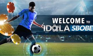 Pilihlah Agen Bola Sbobet Terbaik Idolasbobet.com Dalam Taruhan Bola