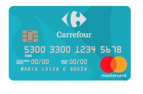 Vantagens imperdíveis! Conheça 10 vantagens do novo cartão Carrefour.