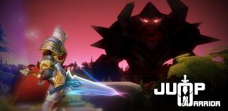Jump Warrior: Nonstop RPG