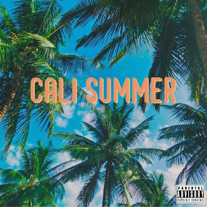 Cali John - Cali Summer (EP) [Baixar]