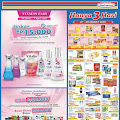Katalog Promo JSM Indomaret Terbaru 3 - 5 April 2020