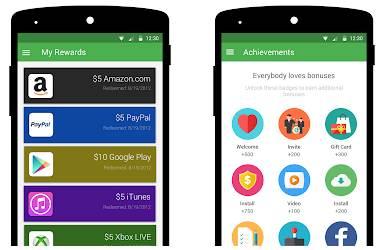 5+ Aplikasi Penghasil Uang 2019 yang Bisa Kamu Coba