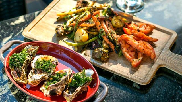 Gastronomia de Tijuana