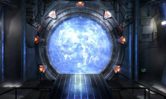 Locuras Tio Scabbs: Stargate (1994)
