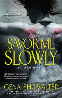Savor Me Slowly 3