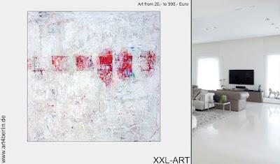Riesenauswahl an moderner Kunst. Wir beraten gerne. BERLIN-ART-SALE