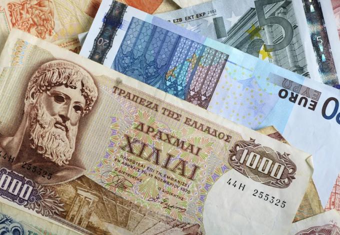 Από τα δάνεια των επαναστατημένων Ελλήνων του 1821 στα μνημόνια του 21ου αιώνα