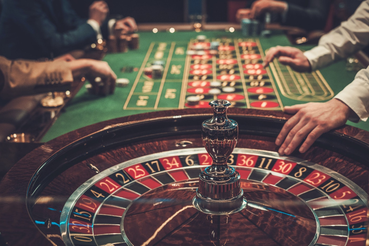 Roulette is not the unbeatable game most people think. But there are only a few roulette systems that actually work. The best systems are revealed bel