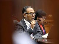 Bambang Widjojanto: Yang Kalah Jangan NGOTOT!!! Sindir Prabowo?