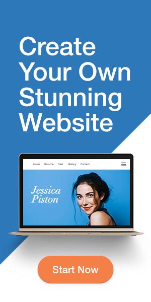 Online Website Builder Software
