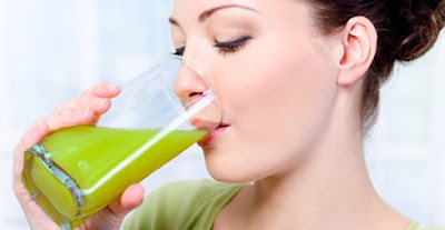 Jus Buah untuk Diet dan Menurunkan Berat Badan