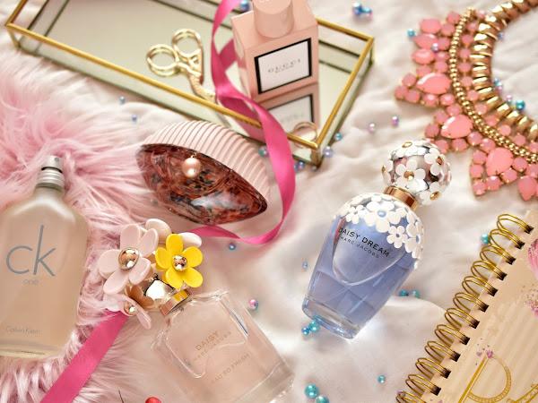 Mojich TOP 5 letných parfémov