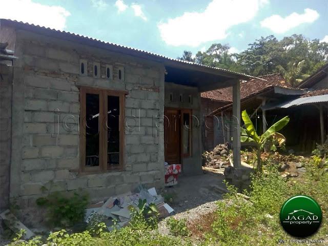 Tanah Bonus Rumah dekat Pasar Jambon, Ngemplak
