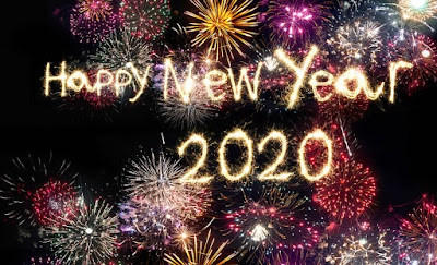 Happy New 2020 HD Images Download