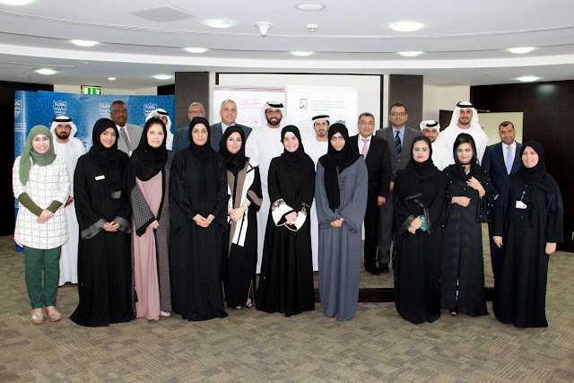 Supreme Legislation Committee successfully concludes 'The Legislative Process in Dubai: Principles and Practices' training