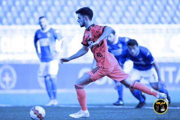 نوفارا -  U23 يوفنتوس : تعادل جديد لفريق زاولي