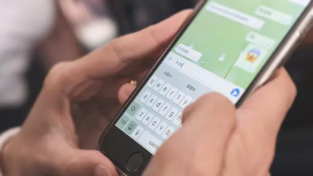 WhatsApp beta untuk Android 2.20.201.9