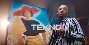 Download Video | Tekno - Woman