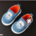 Giày bò nam trẻ em bán buôn