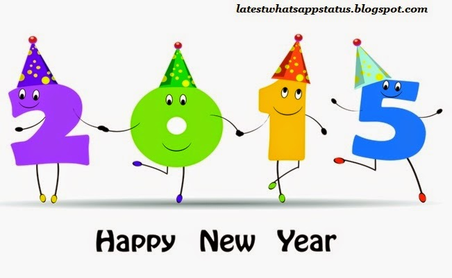 Funny New Year Quotes 2015 for whatsapp - Whatsapp Status Quotes