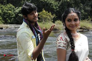 Poovitha Arvind Roshan Keerthi Shetty Shakila Starring Sevili Tamil Movie Stills  0004.JPG