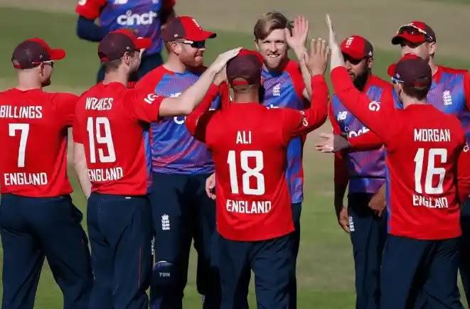 Pak vs Eng: England Announces its Squad for ODI Series Against Pakistan